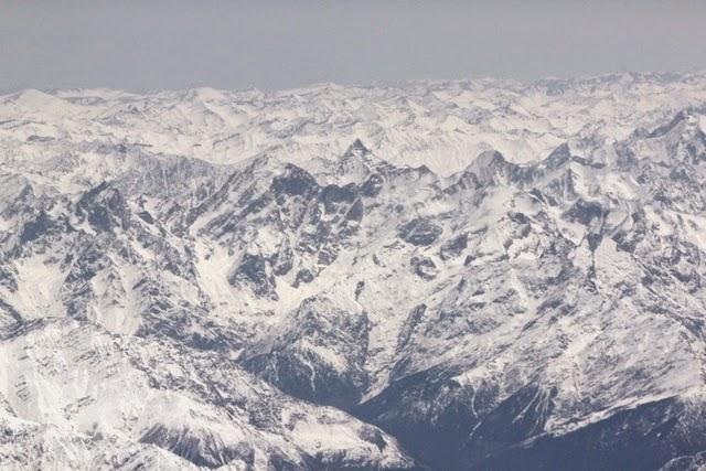 キンナー・カイラス山