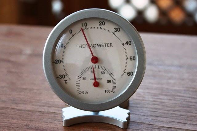 今朝は8度ぐらい。そんなに寒くない。