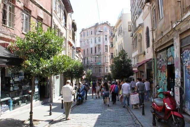 イスタンブール 観光