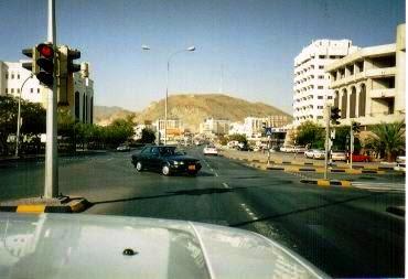 商業都市ルウィの街並み