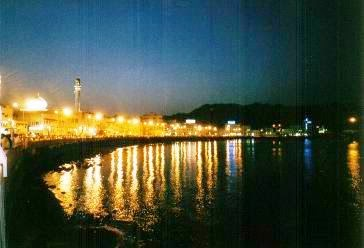 ムトラの港