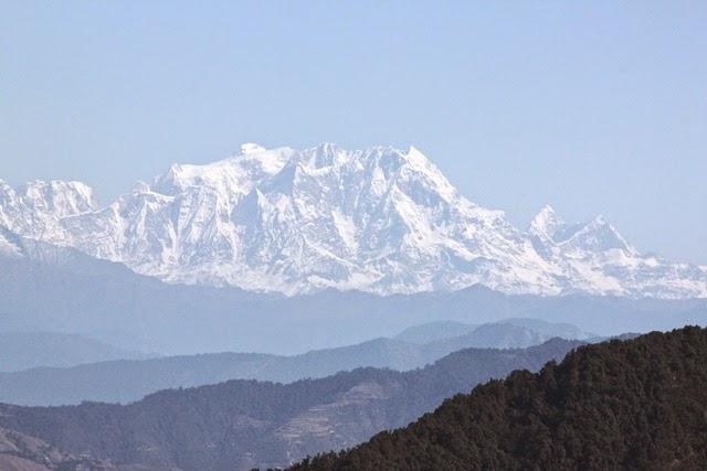 ナンダ・コット山