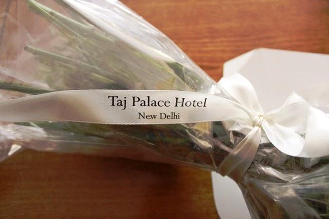 タージパレス ホテル