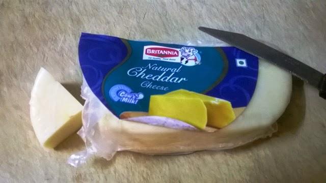 インド おすすめ チョコレート チーズ