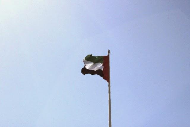 世界最大級の国旗