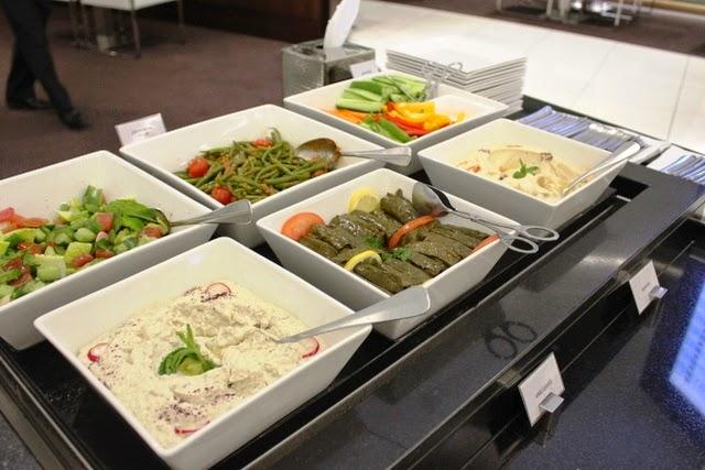 中東風前菜類