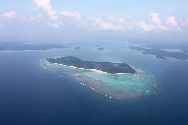 アンダマン諸島 観光