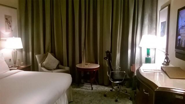 ムンバイ タージマハール ホテル