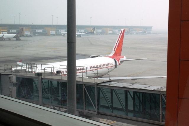 A321型機
