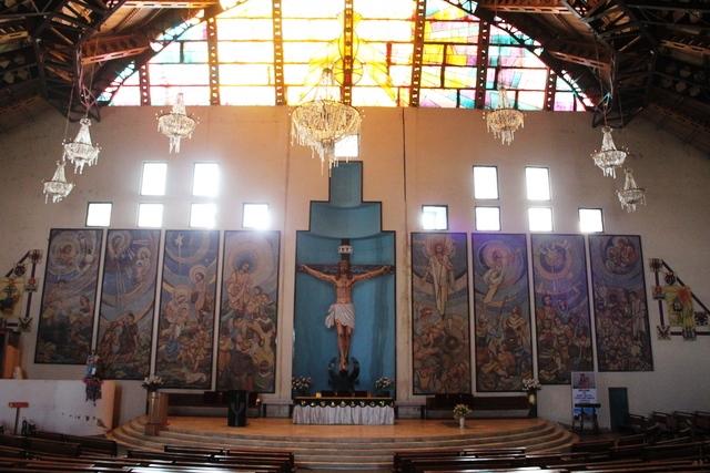 コヒマ大聖堂