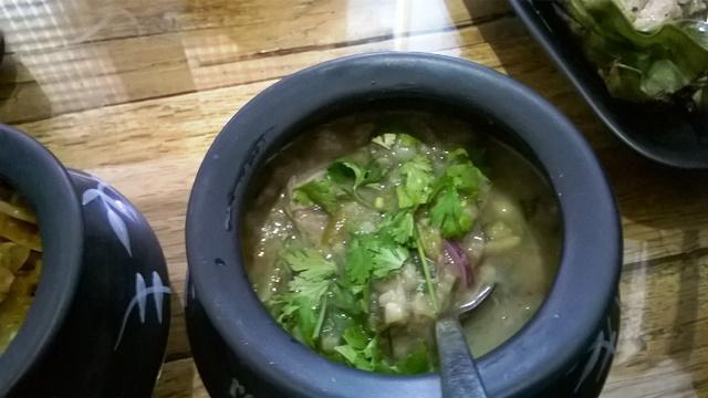臭みのあった野菜カレー