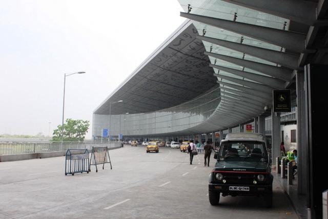 コルカタ空港