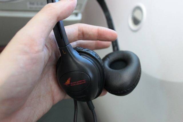 かなり高品質のヘッドフォン