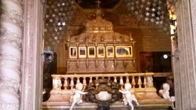 ザビエルの棺