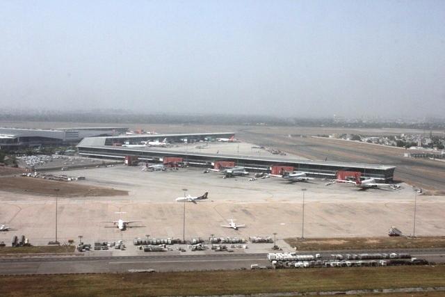 そして第3ターミナル