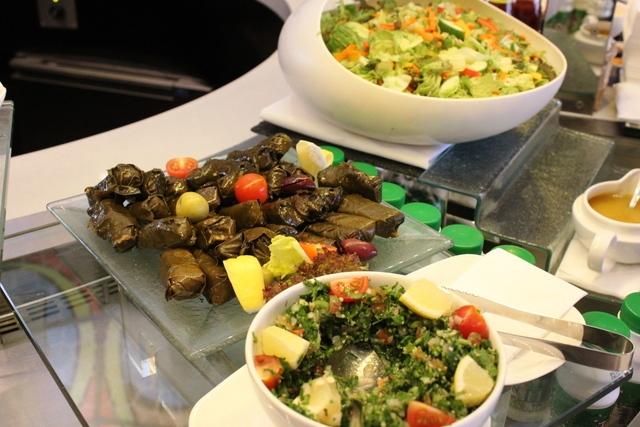 中東風前菜