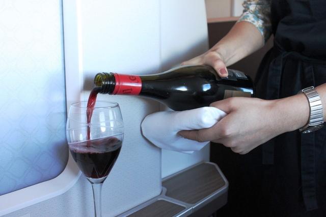 レッドワイン