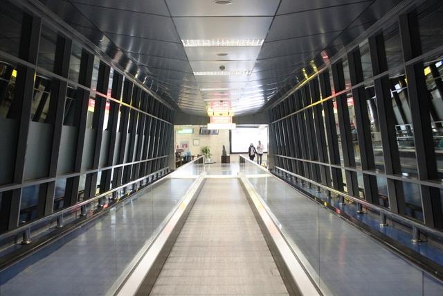 カイロ空港第3ターミナル