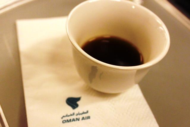 アラビアンコーヒー