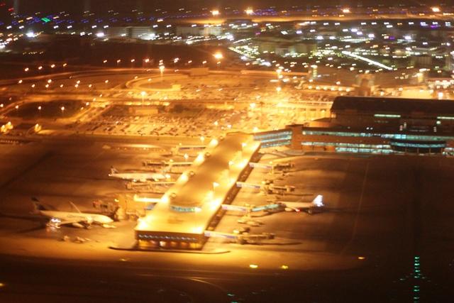 カイロ国際空港第3ターミナル