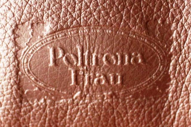 ポルトローナ・フラウのロゴ