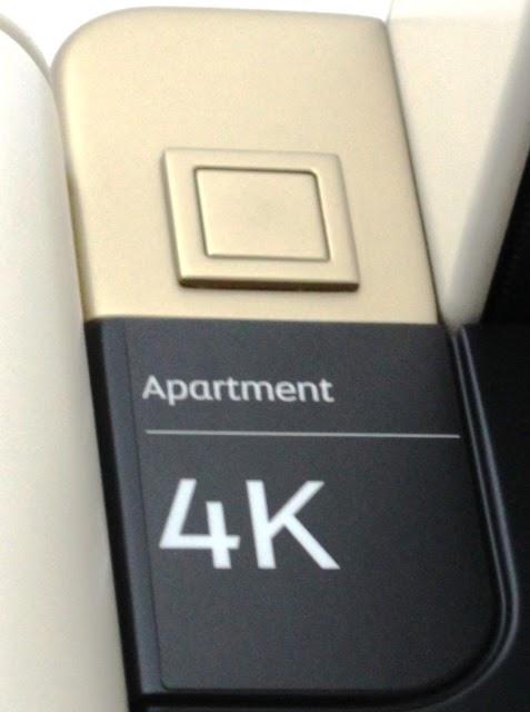 自分の「アパート」
