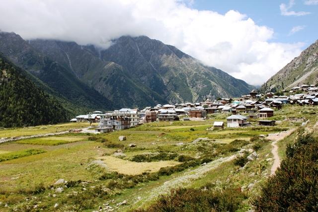 チットクル村