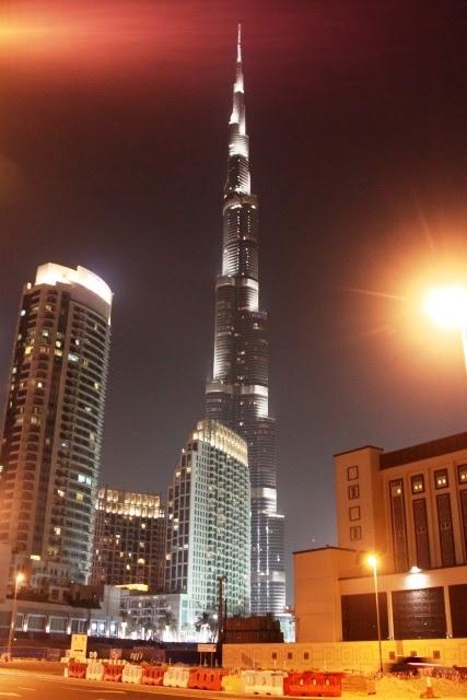 世界一ののっぽビル
