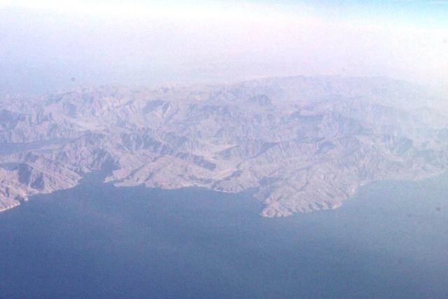 ムサンダム半島