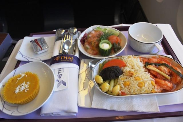 機内食プレート