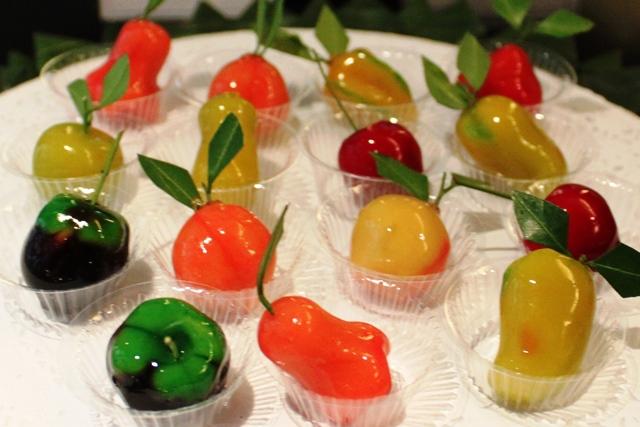 タイの豆菓子