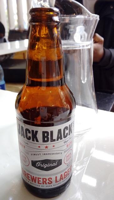 友人お勧めのクラフトビール