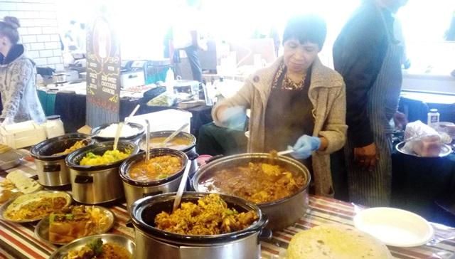インド系料理
