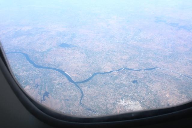 ナルマダ川