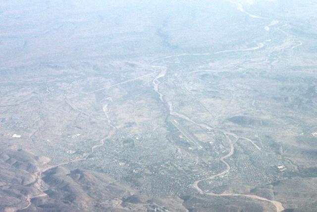 エチオピア第2の都市ダレダワ