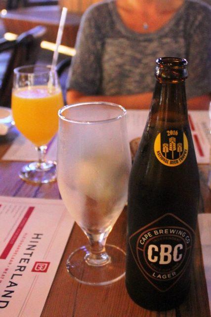 CBCラガービール