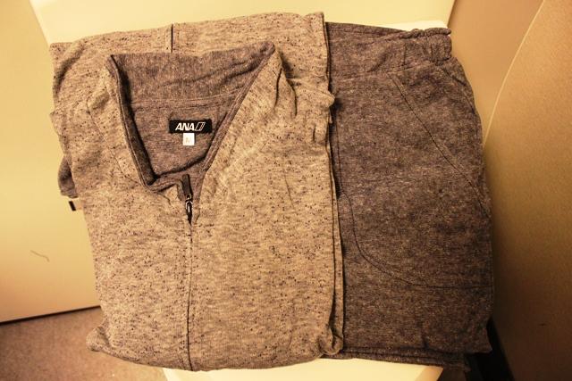 ANAのパジャマ
