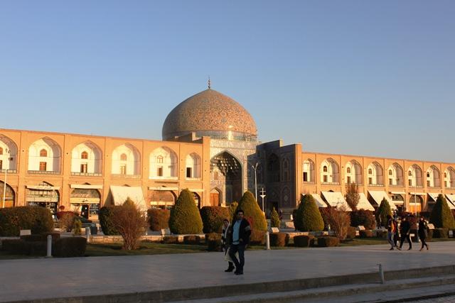 シャー・モスク