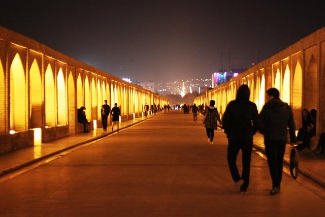 セオセポール橋