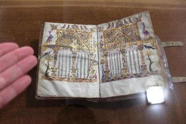 こちらも小さな聖書