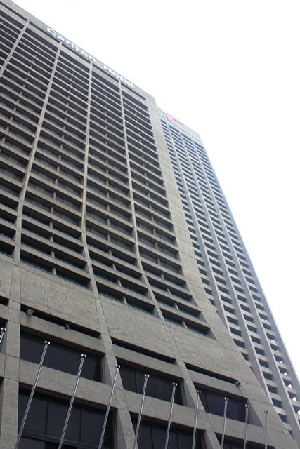 カールトンホテルとカールトンタワー