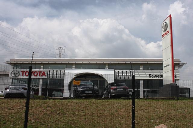 Soweto Toyota