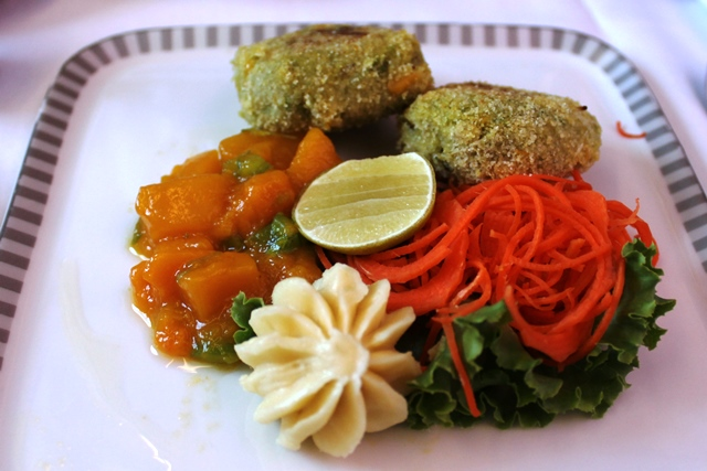 インド風前菜