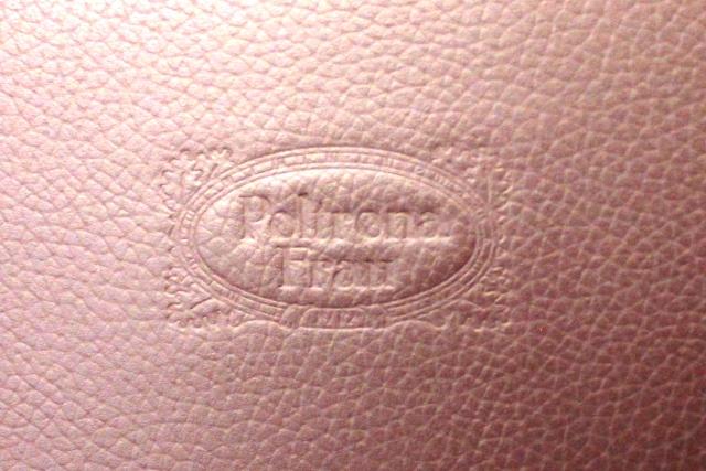 ポルトラーノ・フラウのロゴ