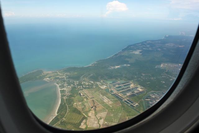 マレー半島東海岸