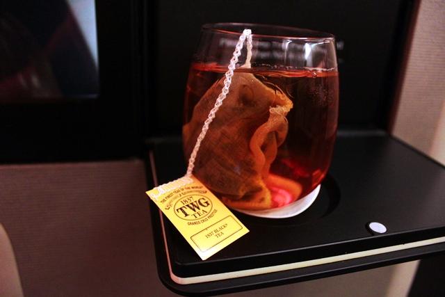 1937 Black Tea