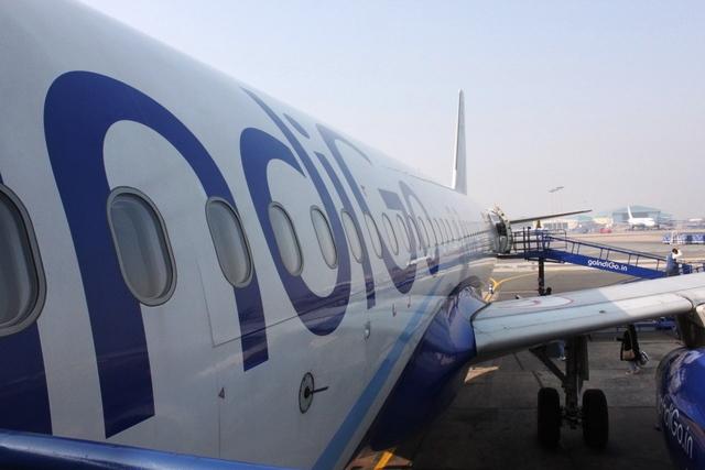 インド 空港 乗り継ぎ:インド最大の航空会社インディゴ