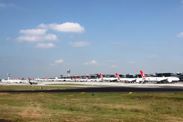 アタトゥルク空港