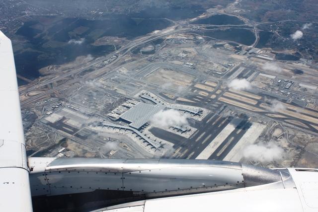 新イスタンブール空港