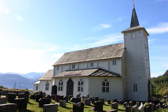 サムナンゲル教会